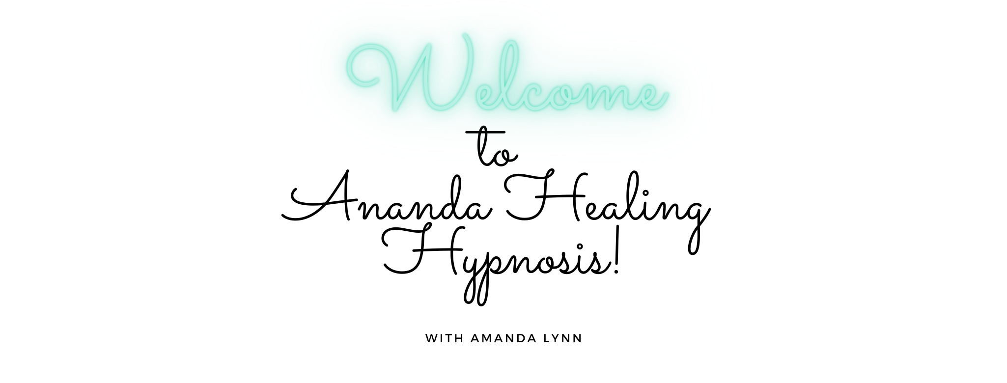 welcome to ananda healing hypnosis